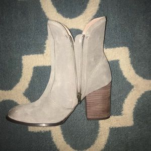 Seychelles brand new 100% leather boots